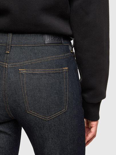 Diesel - D-Joy 009HF, Dark Blue - Jeans - Image 5