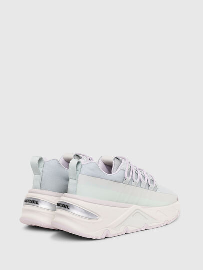 Diesel - S-HERBY SB, Light Blue - Sneakers - Image 3