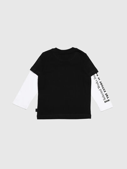 Diesel - TANCEB-R,  - T-shirts and Tops - Image 2