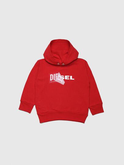 Diesel - SALBY OVER,  - Sweaters - Image 1