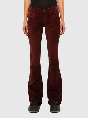 D-Ebbey 069PS, Bordeaux - Jeans