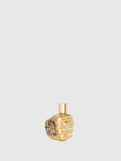 Diesel - SPIRIT OF THE BRAVE INTENSE 50ML, Gold - Only The Brave - Image 2