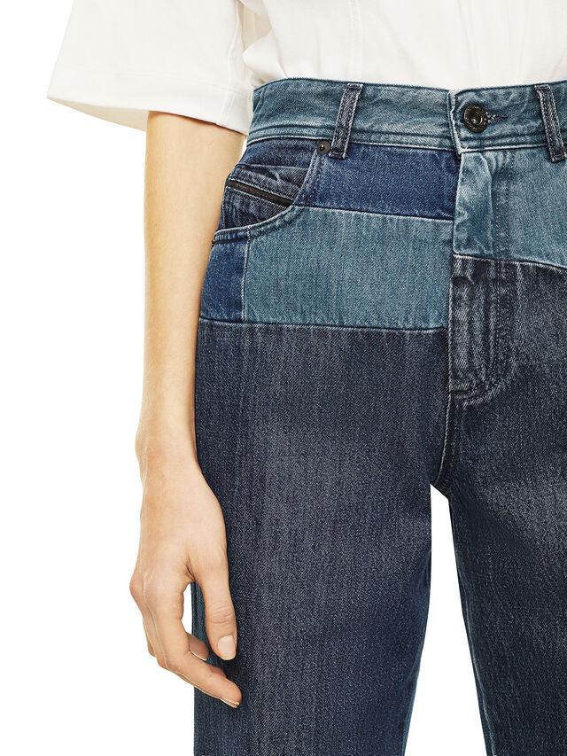 Diesel - TYPE-1903P, Blue - Jeans - Image 4