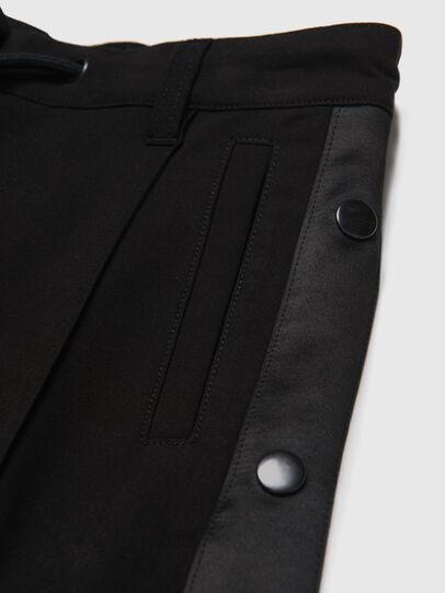 Diesel - PMARLEN, Black - Pants - Image 3