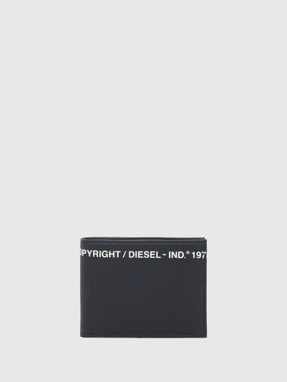 Diesel - NEELA XS, Dark Blue - Small Wallets - Image 1