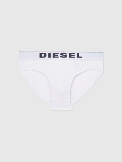 Diesel - UMBR-ANDRE, White - Briefs - Image 4