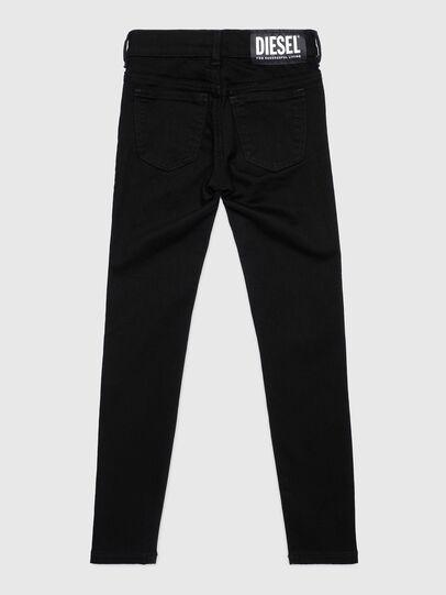 Diesel - DHARY-J, Black - Jeans - Image 2