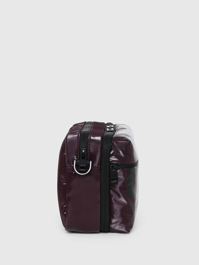 Diesel - FARAH II, Dark Violet - Crossbody Bags - Image 3