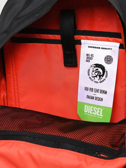 Diesel - RODYO FP, White/Orange - Backpacks - Image 4