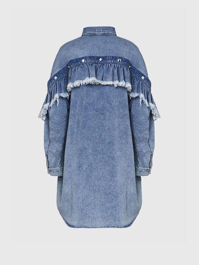 Diesel - D-BABOL JOGGJEANS, Blue Jeans - Dresses - Image 2