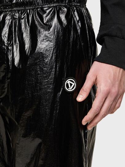 Diesel - P-TOLLER-RIP, Black - Pants - Image 3