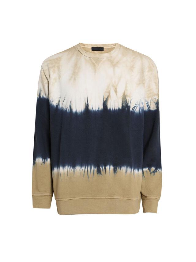 Diesel - FLOXY, Beige - Sweaters - Image 1