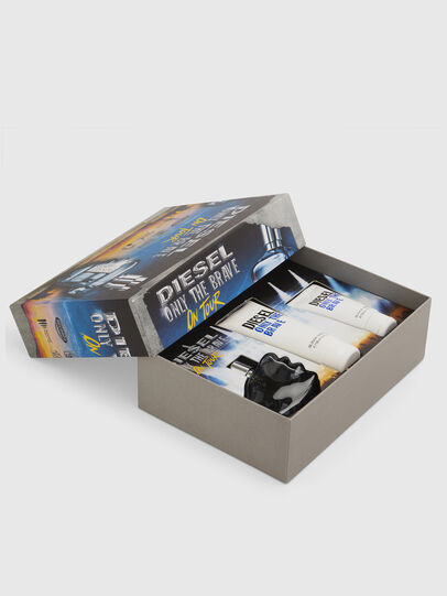 Diesel - ONLY THE BRAVE 75 ML GIFT SET, Azure - Only The Brave - Image 2
