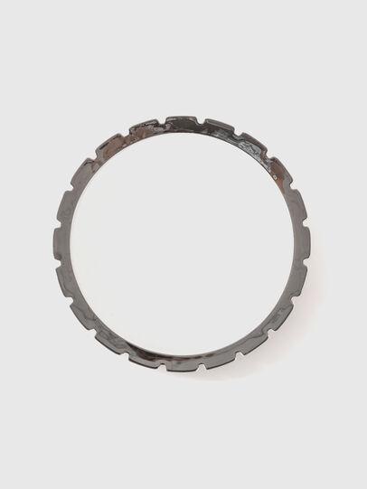 Diesel - 10992SIL MACHINE, White - Plates - Image 1