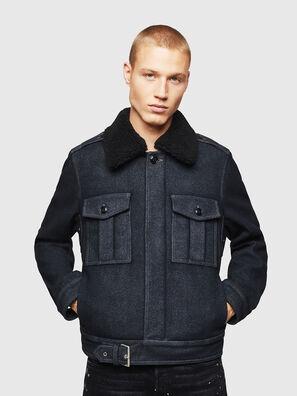 W-VLADIMIR,  - Winter Jackets