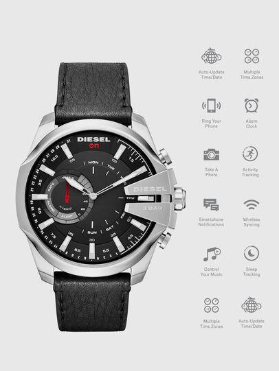 Diesel - DT1010,  - Smartwatches - Image 1