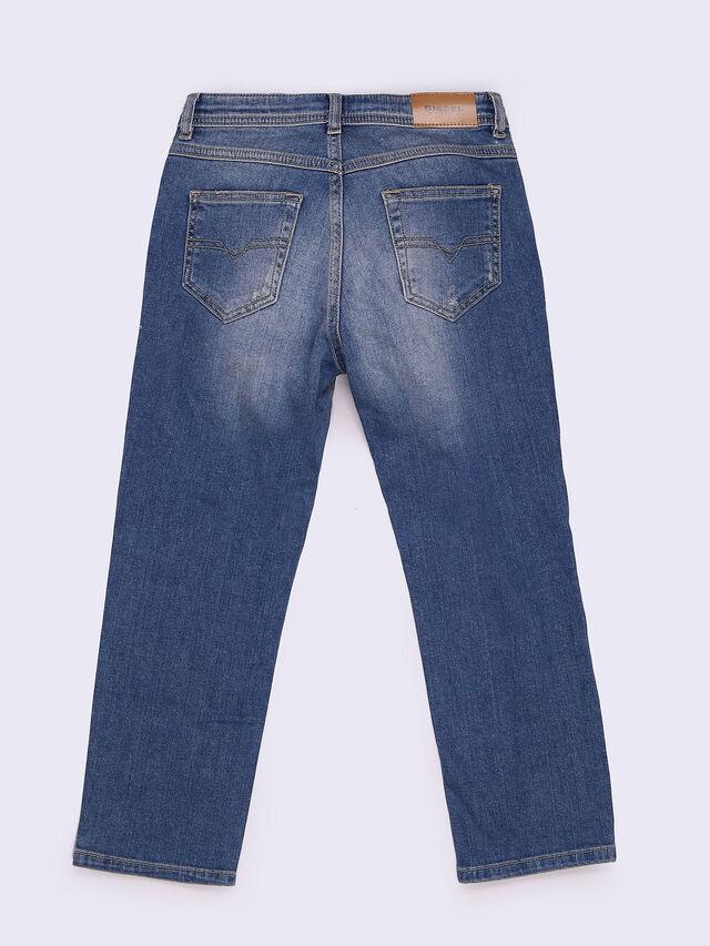 REEN-J-N, Blue Jeans
