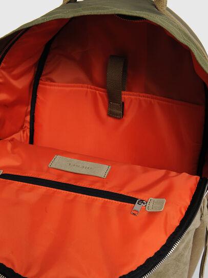 Diesel - DHORIAN, Beige/Green - Backpacks - Image 4