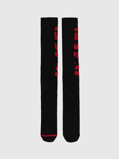 Diesel - SKM-LONG,  - Socks - Image 1