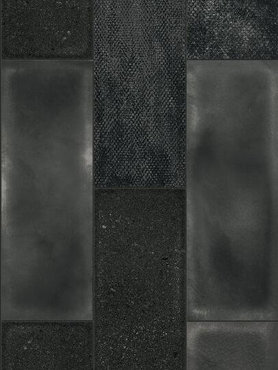 Diesel - CAMP - WALL TILES, Black - Ceramics - Image 1