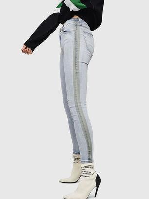 Slandy 0090E, Light Blue - Jeans