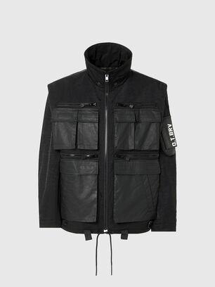 J-AKKAD,  - Jackets