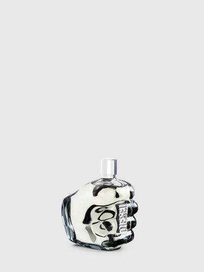 Diesel - OTB EDT 200 ML, White - Fragrances - Image 2