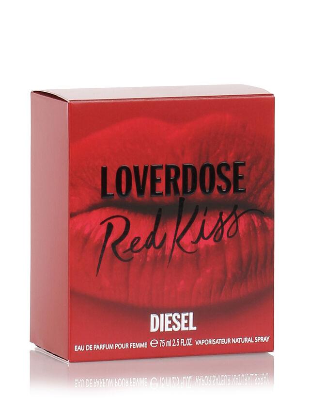 LOVERDOSE RED KISS EAU DE PARFUM 75ML, Red