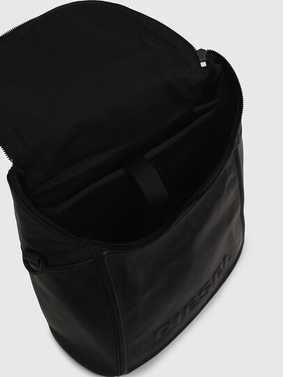 Diesel - SPYNEA, Black - Backpacks - Image 4