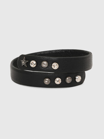 Diesel - A-GUA, Black - Bijoux and Gadgets - Image 1