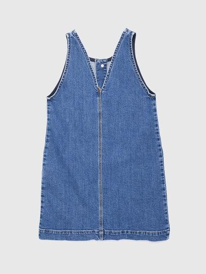 Diesel - DEDATY, Blue Jeans - Dresses - Image 2