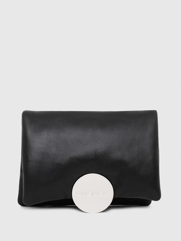 REBUTYA S, Black - Belt bags