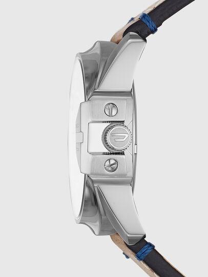 Diesel - DZ1925, Brown - Timeframes - Image 2