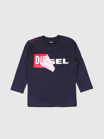 Diesel - TOQUEB-R,  - T-shirts and Tops - Image 1