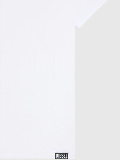 Diesel - UMTEE-RANDALTHREEPAC, White - Tops - Image 4
