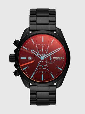 DZ4489, Black - Timeframes