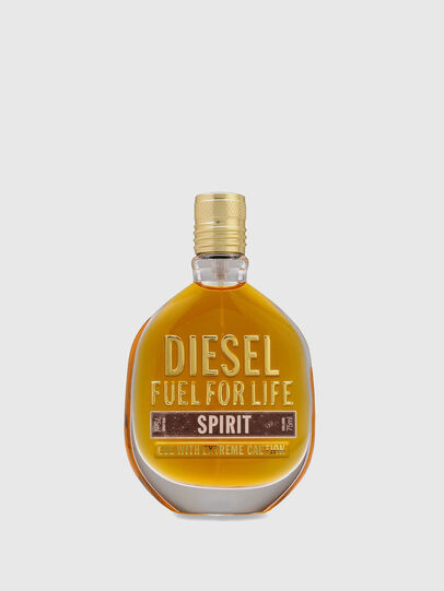 Diesel - FUEL FOR LIFE SPIRIT 75ML,  - Fuel For Life - Image 2