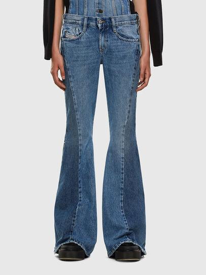 Diesel - D-Ferenz 009JD, Light Blue - Jeans - Image 1