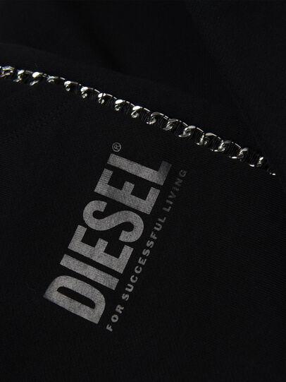 Diesel - PELINA, Black - Pants - Image 3