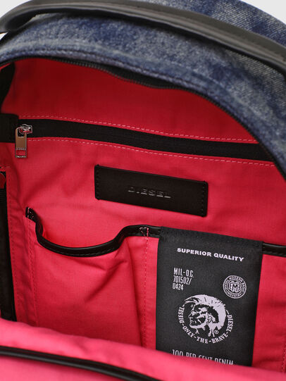 Diesel - CELESTI, Blue - Backpacks - Image 4
