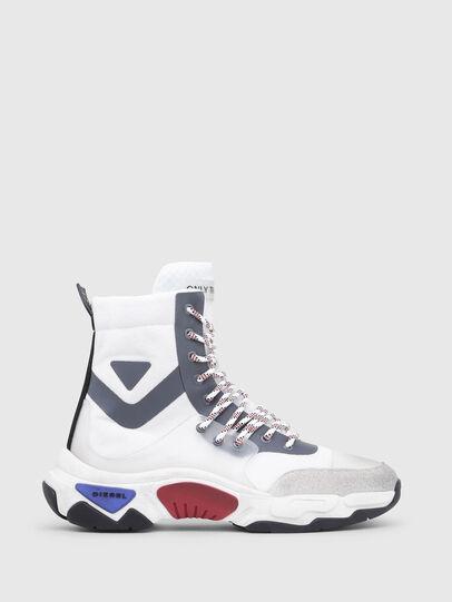 Diesel - S-KIPPER MID LACE,  - Sneakers - Image 1