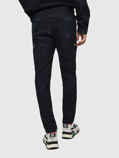 Diesel - D-Vider JoggJeans 069IC, Dark Blue - Jeans - Image 2
