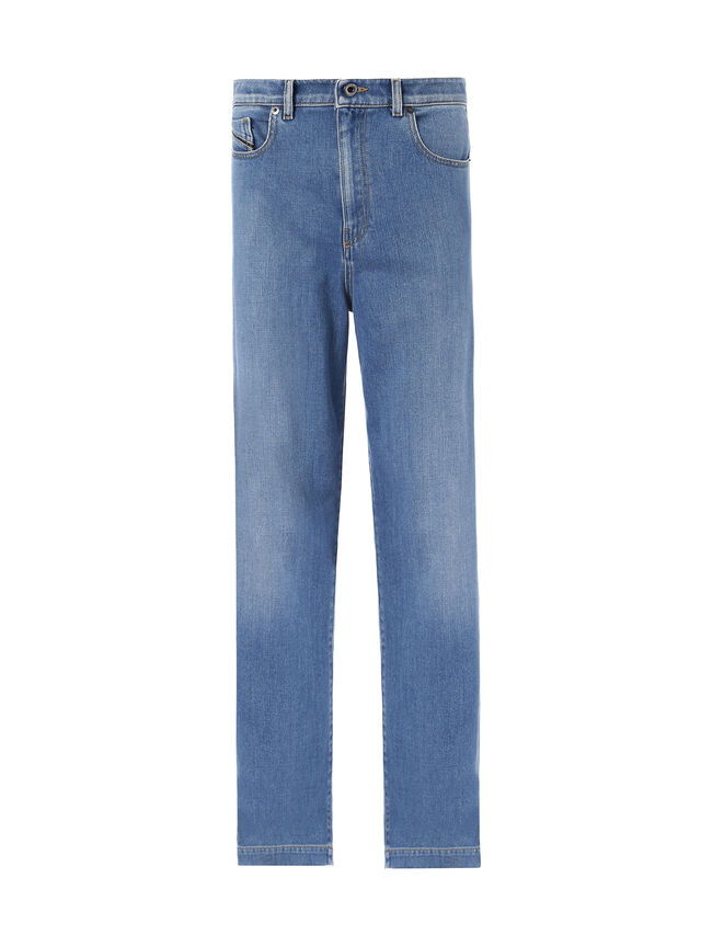 TYPE-1810, Blue jeans