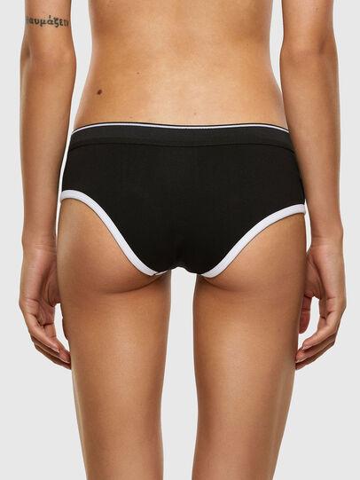 Diesel - UFPN-OXY, Black - Panties - Image 2