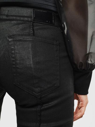 Diesel - TYPE-1001, Black - Jeans - Image 5