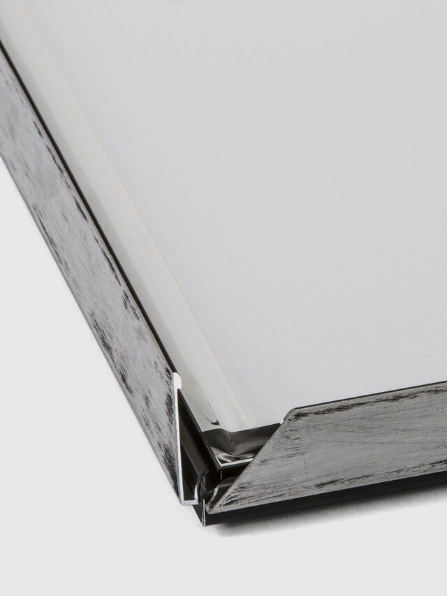 Living 11002 FRAME IT!, Silver - Home Accessories - Image 4