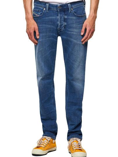Diesel - Larkee-Beex 0097X, Medium blue - Jeans - Image 1