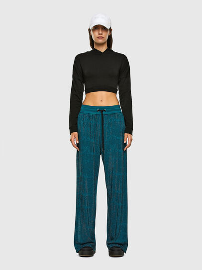 Diesel - P-STRASS-D, Water Green - Pants - Image 6