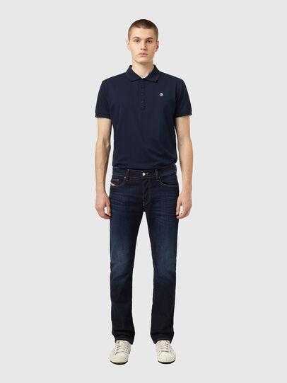 Diesel - D-Mihtry 009ZS, Dark Blue - Jeans - Image 5