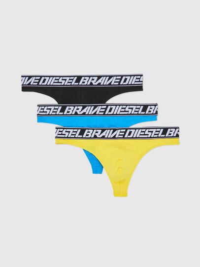 Diesel - UMBR-STRINGTHREEPACK,  - Briefs - Image 1